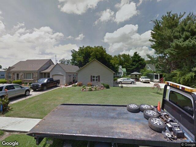 401 cowan st e cowan tn 37318 for Signature homes franklin tn