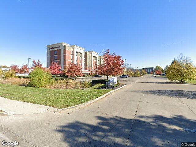 Stelzer Columbus Oh  Property Owner