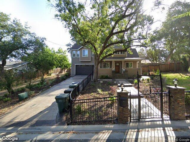 Median Home Price Fair Oaks Ca