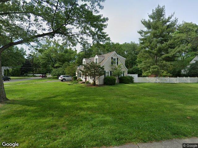 430 Park Blvd Worthington OH 43085