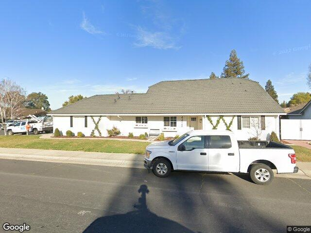 4429 Winding River Cir Stockton Ca 95219