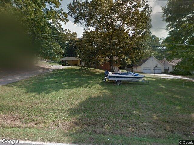 45 Bishop Rd Nw Cartersville GA 30121