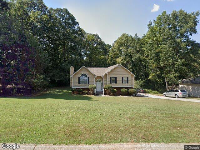 Cobb County Property Tax Records Georgia