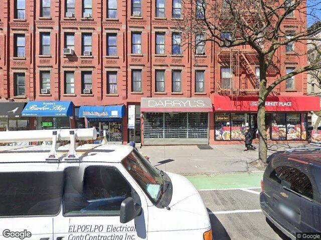 492 Amsterdam Ave Apt 2 N New York NY 10024