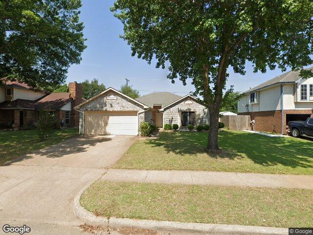 4935 Garden Grove Rd Grand Prairie Tx 75052 4 Beds 2