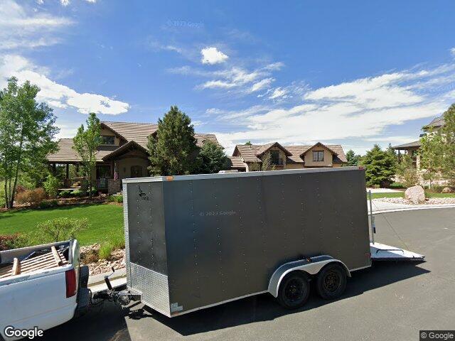 City Of Parker Colorado Sales Tax