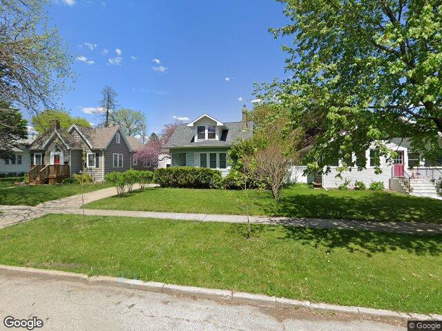 516 Home Park Blvd Waterloo IA 50701