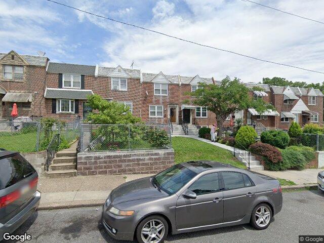 Philadelphia County Pennsylvania Property Tax Records