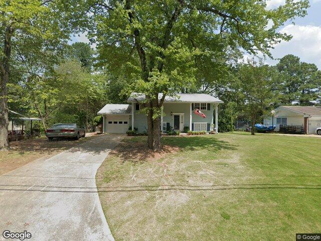 5270 Scofield Rd Atlanta GA 30349