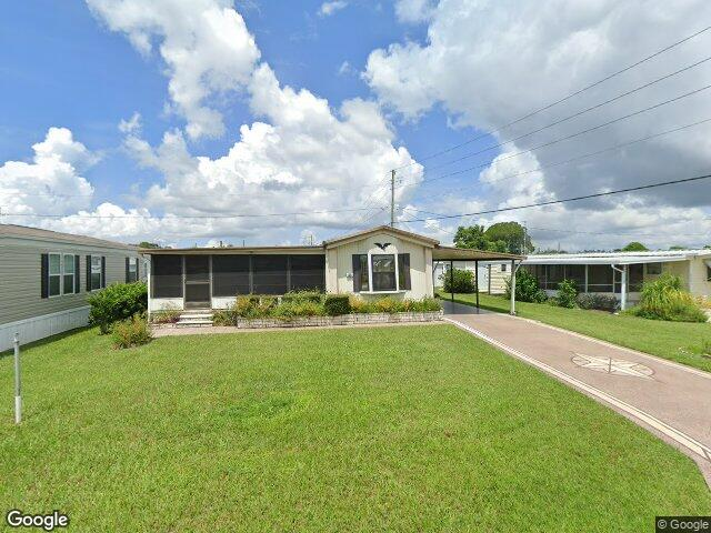 5303 Betty St Zephyrhills FL 33542