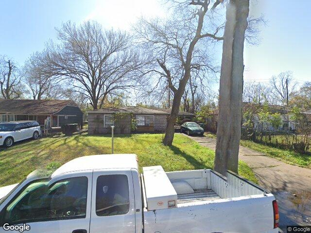 Willow Glen Homes Houston Tx