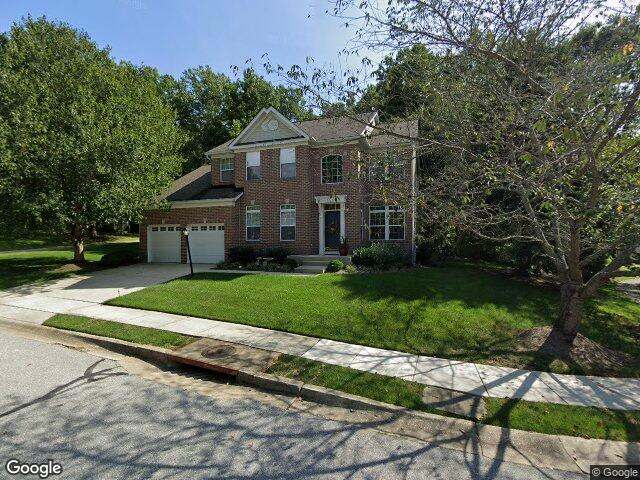5467 Wooded Way Columbia MD 21044