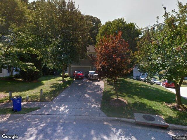 5484 Wooded Way Columbia MD 21044