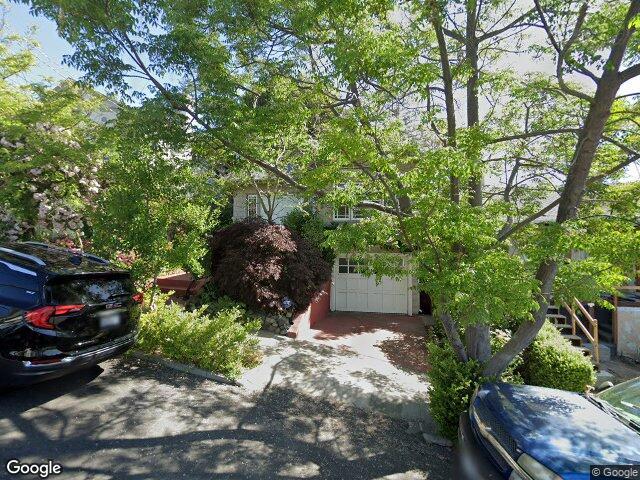 554 Rosal Ave Oakland CA 94610