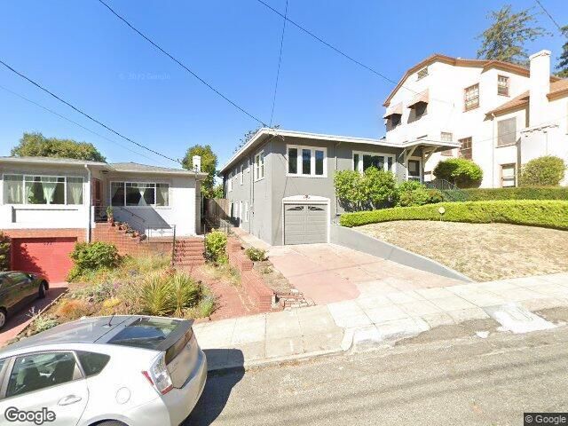 573 Rosal Ave Oakland CA 94610