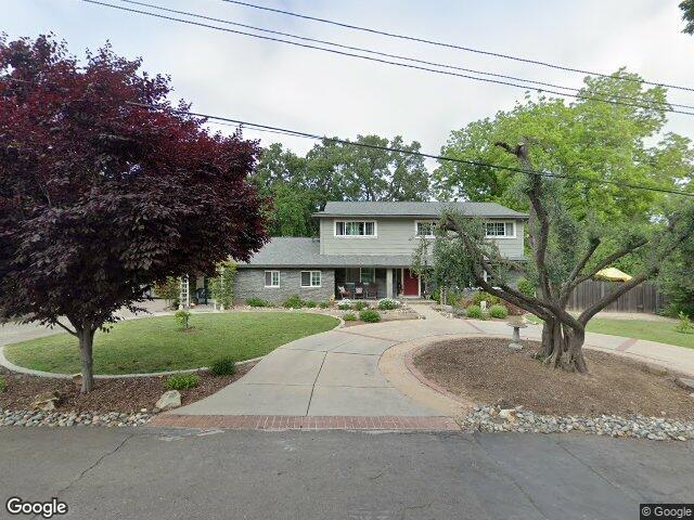 5805 Overhill Rd Fair Oaks CA 95628