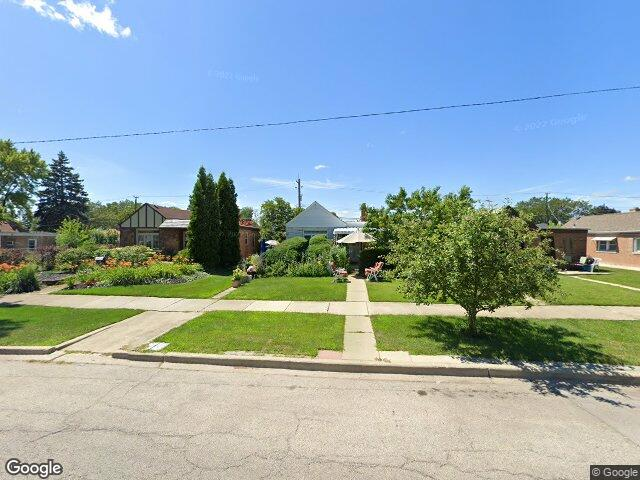 5812 N Oriole Ave Chicago IL 60631