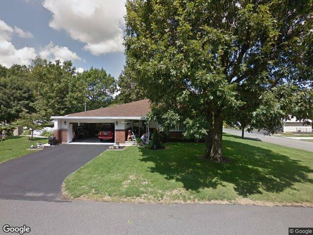 Schuylkill County Property Tax Sales