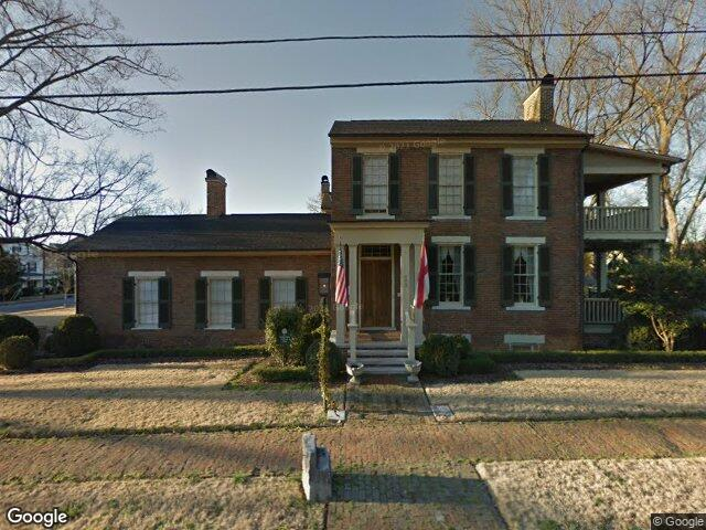 Property For Sale Alabama Street Se