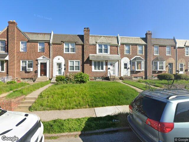 6235 Erdrick St Philadelphia PA 19135