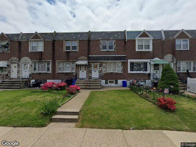 6235 Marsden St Philadelphia PA 19135