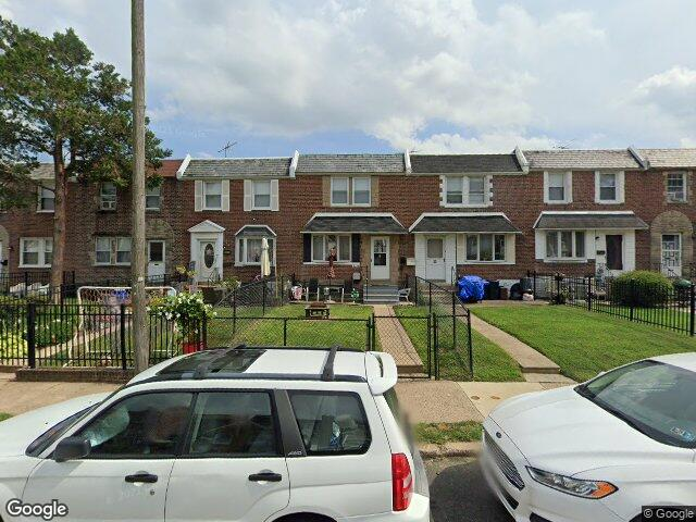 6235 Montague St Philadelphia PA 19135