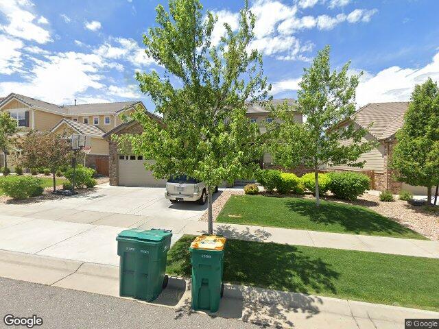 Aurora County Colorado Property Records