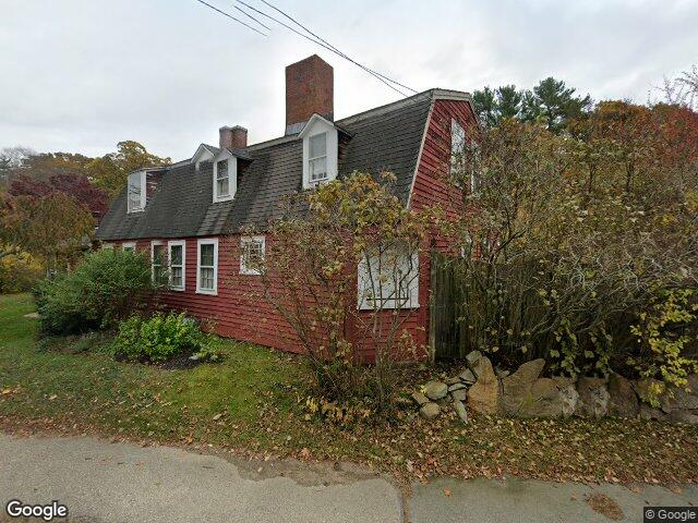 Hodgkins – Storey – May House, 632 Western Ave, r 1765 Gloucester MA