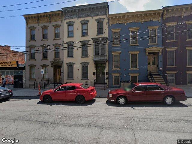 64 Morton Ave Albany NY 12202