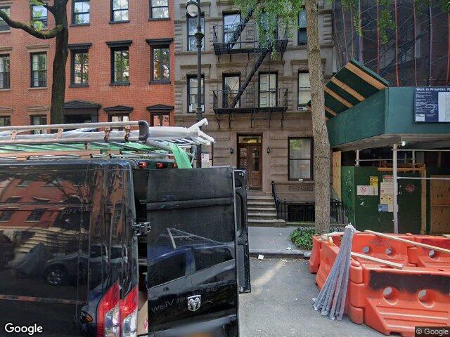 64 Morton St New York NY 10014