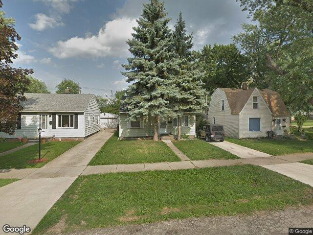 Taylor Mi Rental Homes