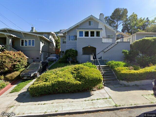 674 Rosal Ave Oakland CA 94610