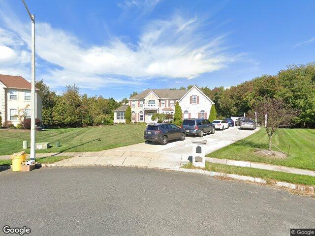 Nj Property Sales Tax Records