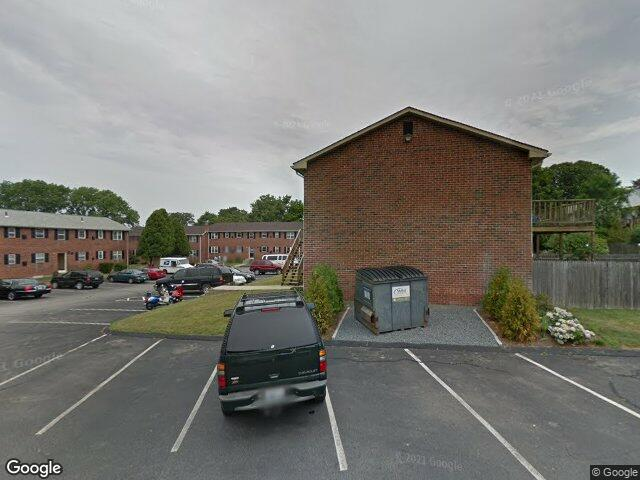 Homes For Sale Near Carroll High School