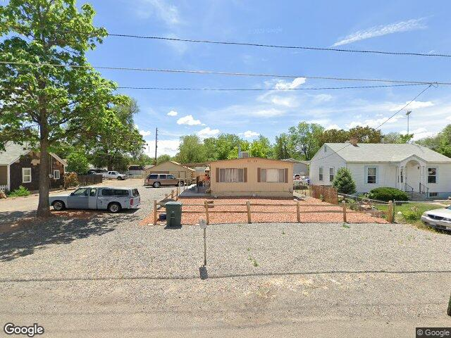 Mobile Home For Sale Grand Junction Colorado
