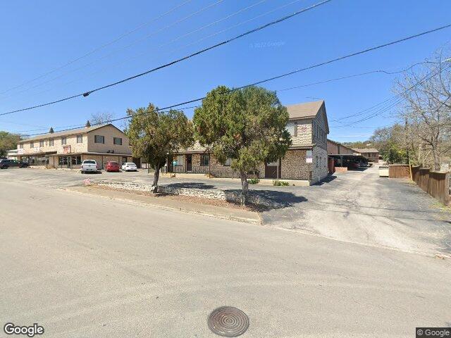730 Howard St New Braunfels TX 78130