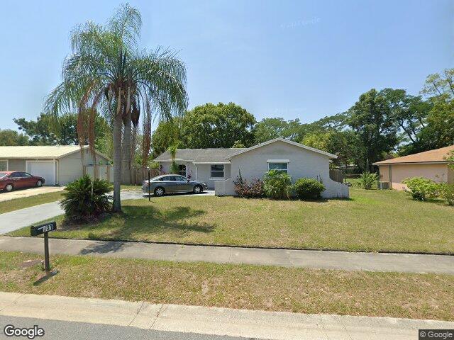 731 Trailwood Dr Altamonte Springs FL 32714