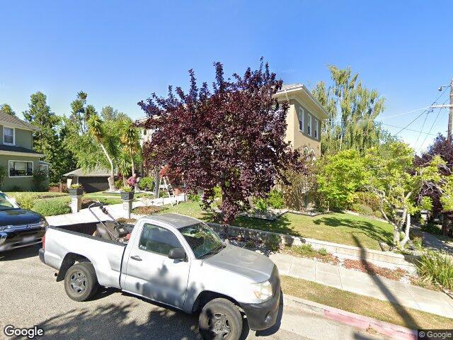 732 Rosal Ave Oakland CA 94610