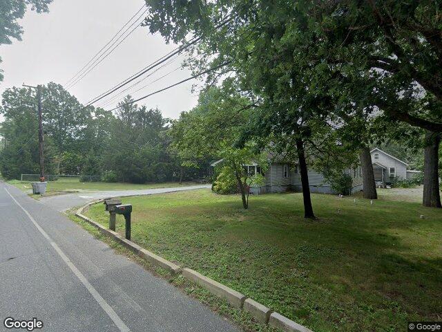 Homes For Sale Mill Rd Vineland Nj