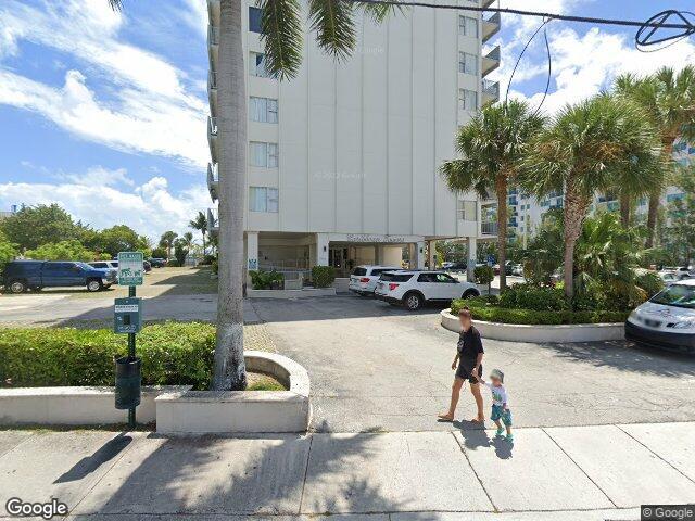 Rental Comps North Miami Beach