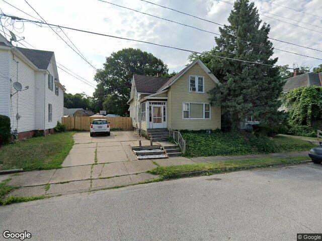79 Orchard St Erie PA 16508