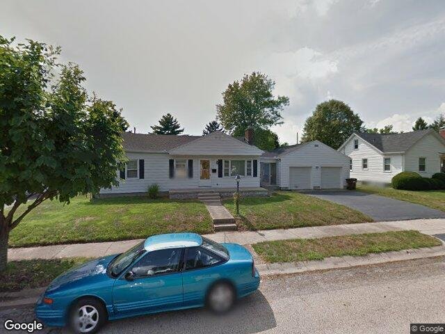 79 Orchard St Germantown OH 45327