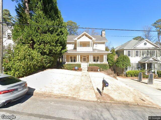 793 Wilson Rd Nw Atlanta GA 30318