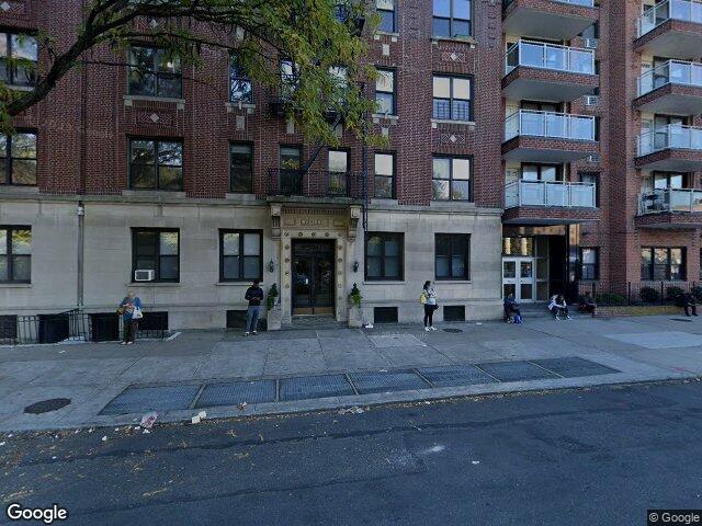 8 prospect park sw brooklyn ny 11215 for Brooklyn urban garden charter school