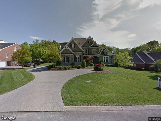 805 highgrove cir franklin tn 37069 for Signature homes franklin tn