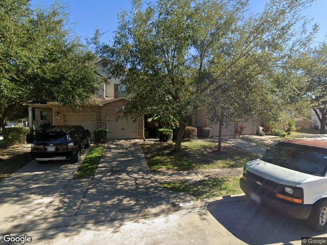 Fisher Homes Of Texas Houston Tx