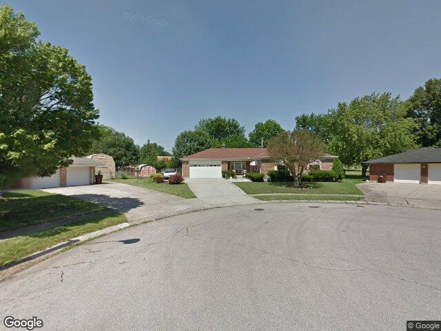 820 Glenstone Ct Dayton OH 45426