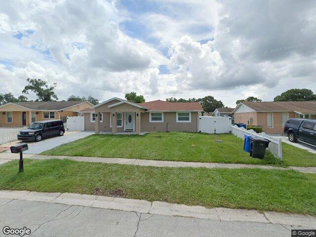 8338 Galewood Cir Tampa FL 33615