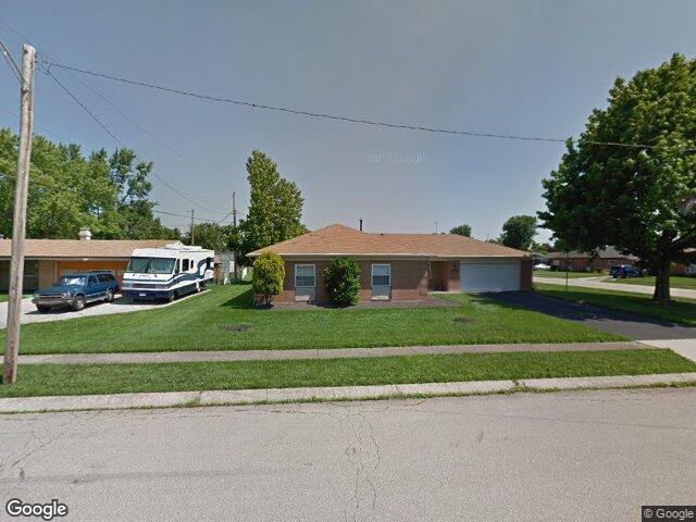 835 Glenstone Ct Dayton OH 45426