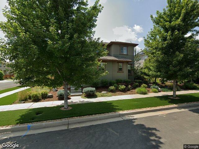 Property Tax Records Denver